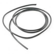 Etronix 12 awg Silicone Wire Black (100cm) ET0670BK