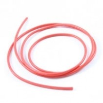 Etronix 12 awg Silicone Wire Red (100cm) ET0670R