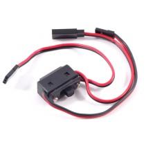 Etronix JR 3 Lead Switch Harness ET0778