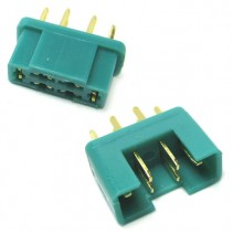 Etronix MPX Plug ET0786