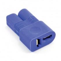 Etronix ET0850ED EC3 to Deans One-Piece Adaptor Plug