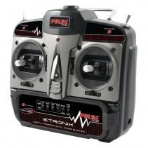 Etronix Pulse 2.0 x 6 6Ch 2.4G FHSS Mode 2 Radio System ET1127