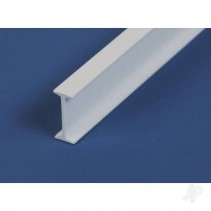 EG272 14in (35cm) I-Beam .080in (4 per pack)