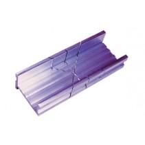 Excel Aluminium Mitre Box 55665