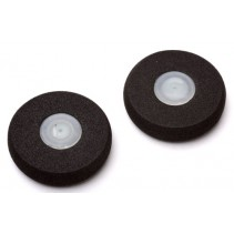 "Dubro 1"" (25mm) Mini Lite Wheels (2) F-DB100MW"