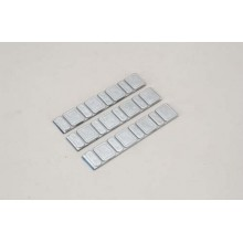 Irvine Stick-on Weights (Pk3) F-IRVSL02