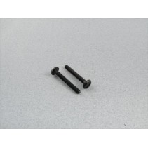 Wing Bolt Only M6 50mm (Pk2)  F-RAA1076