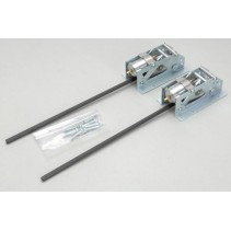 Robart 100D(60-90) Main Rotating Retracts 3/16in Pair F-RB615