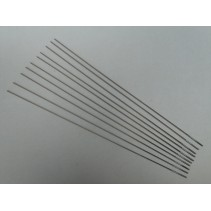 M2 Rod 300mm w/M2 thread end (10) F-RCA12712