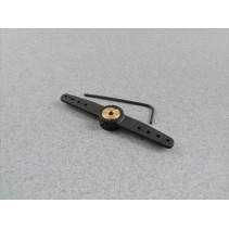 Steering Double Arm for Noselegs 14G F-RCA175/14G