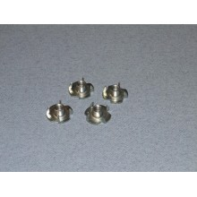 Radio Active T Nut M6 (4) F-RGA2422