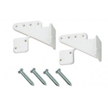 SLEC Control Horns and Screws LARGE SL058