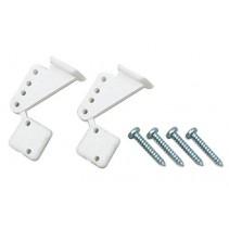 SLEC Control Horn & Screws Small SL058B