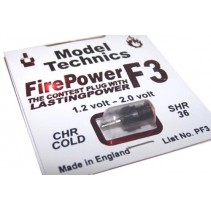 Firepower F3 Glow Plug - Cold
