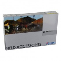 Fujimi F36038 Field Accessories 1/76