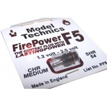 Firepower F5 Glowplug - Medium
