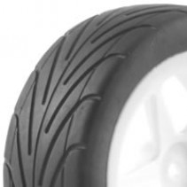 FASTRAX 1/10th Mounted buggy Tyres