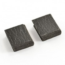 Fastrax Receiver Mount Foam Absorption Pad 25x25x13mm Thick (2) FAST187-2