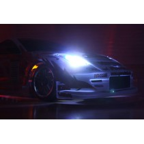 Fastrax RC Drift and Scale Flashing Light Kit Multiple Functions 18 LED Light F2