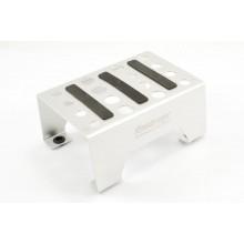 Fastrax FAST410S Universal Aluminium Car Stand Silver