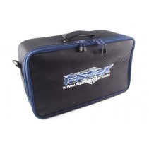 Fastrax 1/10th Buggy/Touring Car Carry Bag with Tool Layer FAST687