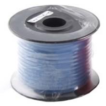 Fastrax Silicone Fuel Tube 2.5mm dia Blue FAST940B