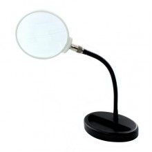 Model Craft Flexible Neck Magnifier