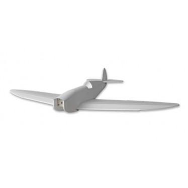 Flitetest Spitfire Speed Build Kit with Maker Foam (1080mm) FLT1123