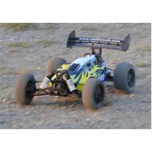 BS219R Flux Assault V2 Buggy 4wd 1/10 7.4 NiMh