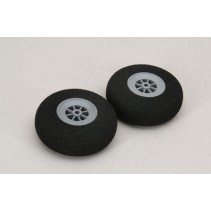 "Foam Wheels 2.75""/70mm (2)"