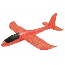 FMS Mini Fox Glider Kit 450mm RED FS0171R
