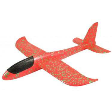 FMS Mini Fox Glider Kit 450mm RED FS0171R