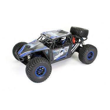 FTX DR8 Desert Racer 6S RTR 1/8 BLUE FTX5495B