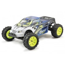 FTX Comet 1/12 Brushed Monster Truck 2WD RTR FTX5517