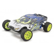 FTX Comet 1/12 Brushed Truggy 2WD RTR FTX5518