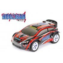FTX Hooligan JNR 1/28 RTR Rally Car RED FTX5526R