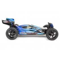 FTX VANTAGE 2.0 BRUSHED BUGGY 1/10 4WD RTR FTX5533B