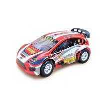 FTX5541 Hooligan 1/10 Nitro Rallycross 4WD RTR