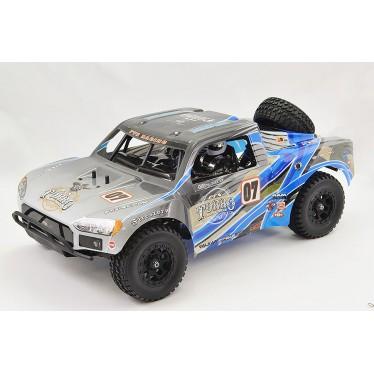 FTX Torro Nitro Trophy Truck 4WD 1/10  BLUE FTX5542B