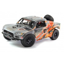 FTX Torro 1/10 Nitro Trophy Truck 4WD RTR FTX5542O