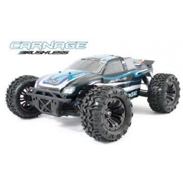 FTX Carnage 1/10 Brushless Truck 4WD FTX5543