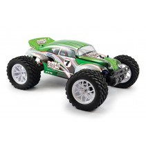 FTX Bugsta 1/10 Brushless 4WD RTR FTX5545