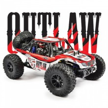 FTX OUTLAW 1/10 BRUSHED 4WD ULTRA-4 RTR BUGGY FTX5570