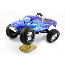 FTX Mighty Thunder 4WD RTR All Terrain Monster Truck FTX5573B