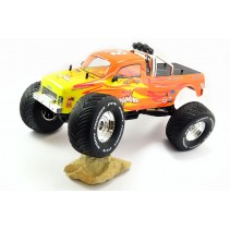 FTX Mighty Thunder 4WD RTR All Terrain Monster Truck FTX5573R
