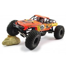 FTX MAULER 4X4 ROCK CRAWLER BRUSHED 1:10 RTR FTX5575R