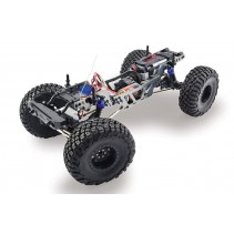 FTX MAULER 4X4 ROCK CRAWLER BRUSHED 1:10 RTR FTX5575Y