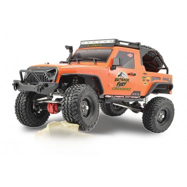 FTX Outback Fury Xtreme 4x4 Pro Spec Trail Roller FTX5583