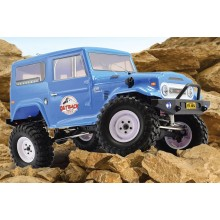 FTX Outback Tundra 2.0 4x4 RTR 1/10 Trail Crawler FTX5584