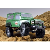 FTX Outback 2 Ranger 4x4 RTR 1/10 Trail Crawler FTX5586